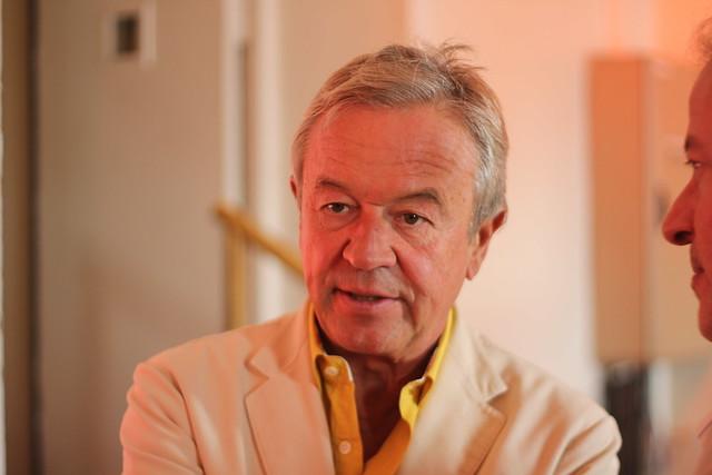 Antoine Gallimard - Prix du Roman Fnac 2014