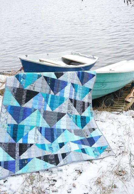 Gigi's Thimble Ava pattern