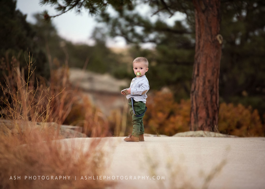 child photographer co