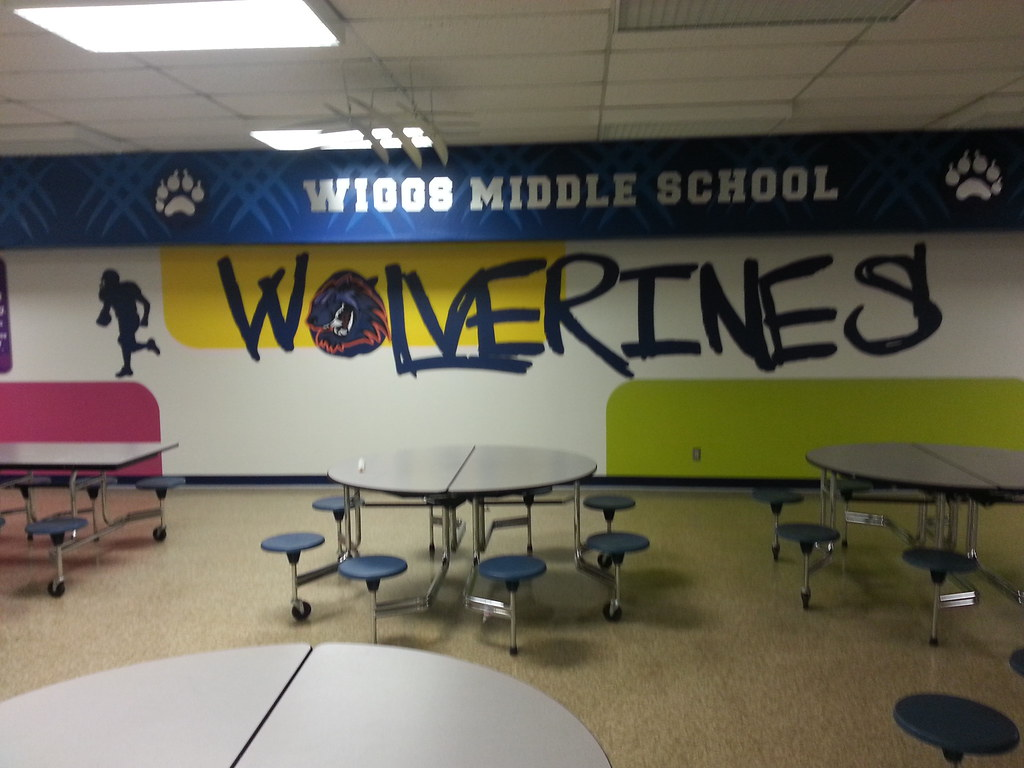 wiggs middle school