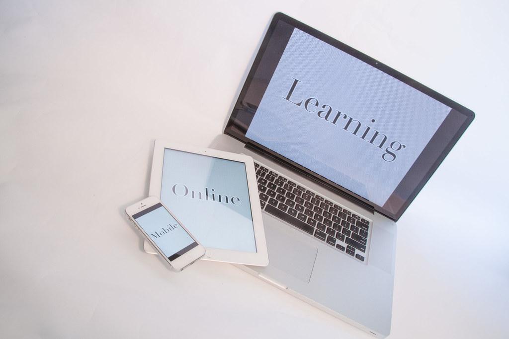 Resultado de imagen de online learning