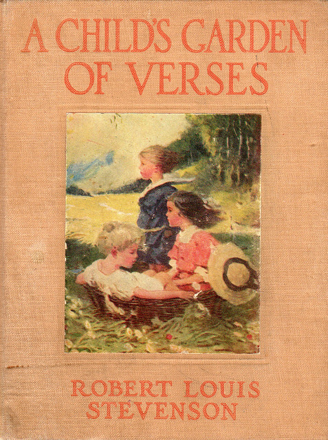 Illustrated Book Cover Photo : Florence storer s illustrated book cover flickr photo
