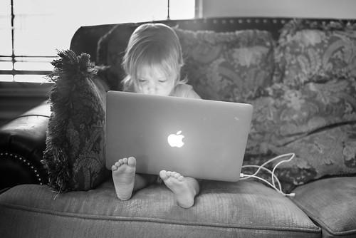 Reese, Hacker.