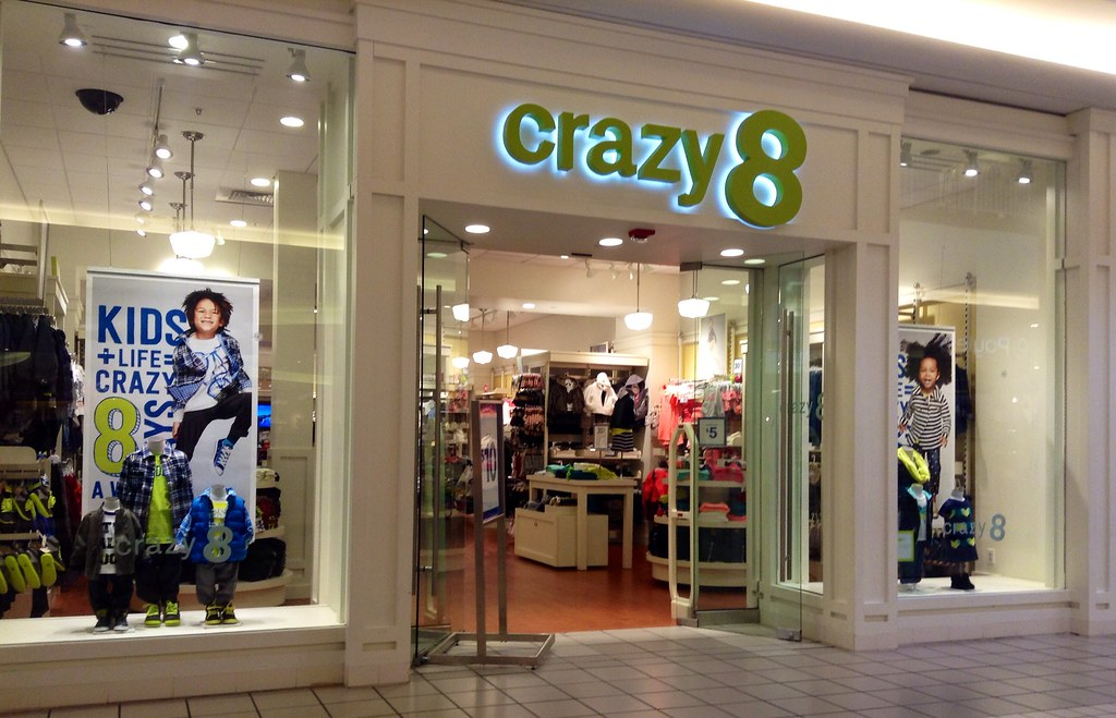 Trending Clothing Stores