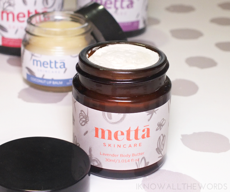 pearlesque box december 2016 metta skincare (2)