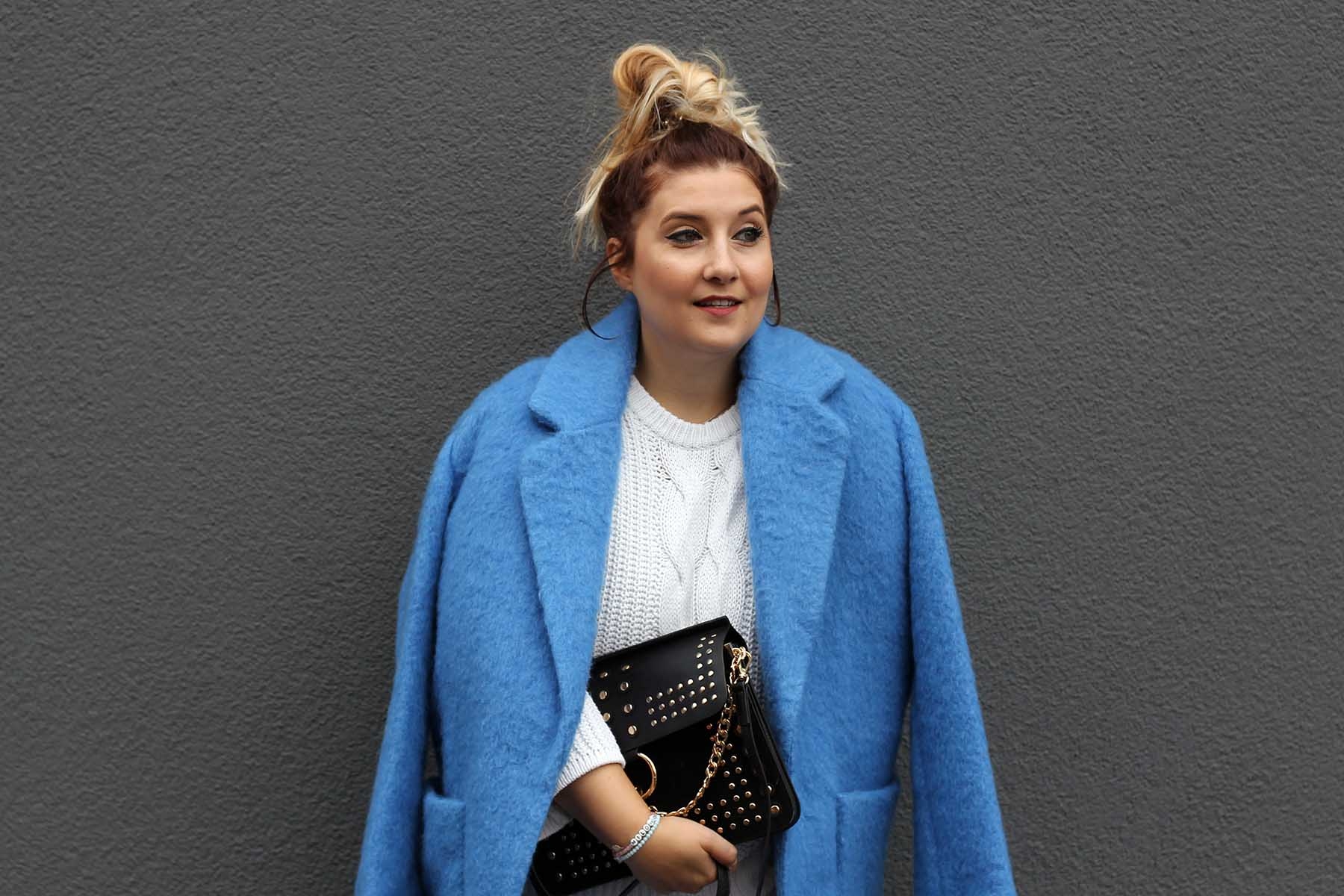 outfit-look-style-modeblog-fashionblog-blauer-mantel-jeans-balenciaga-lookalike-boots-chloe11