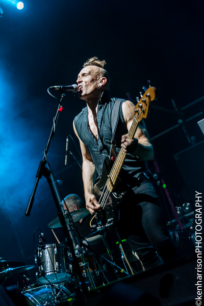 The Membranes2