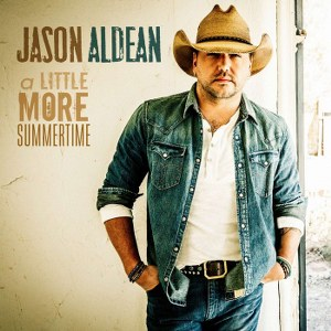 Jason Aldean – A Little More Summertime