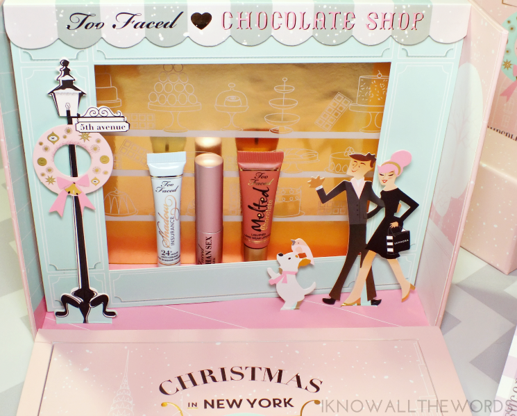 too faced the chocolate shop holiday 2016 (13)
