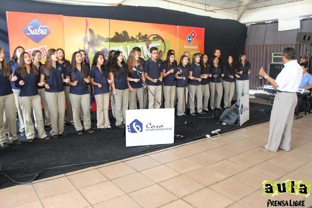 Shaddai Guatemala Colegio Colegio el Shaddai Zona 16