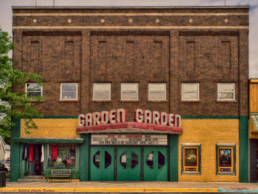 dsc6529 garden theater frankfort mi frankfort mi theater charles bonham flickr