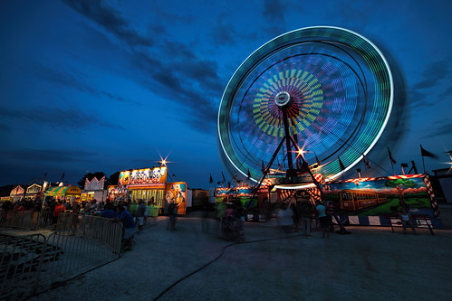 Overton County Fair 2014 | by budrowilson