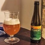 Zinnebir (6% de alcohol) [Nº 140]