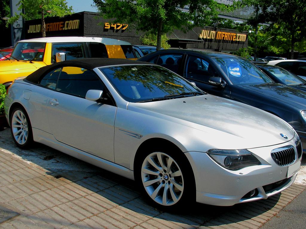 bmw 650i cabriolet 2008 rl gnzlz flickr. Black Bedroom Furniture Sets. Home Design Ideas