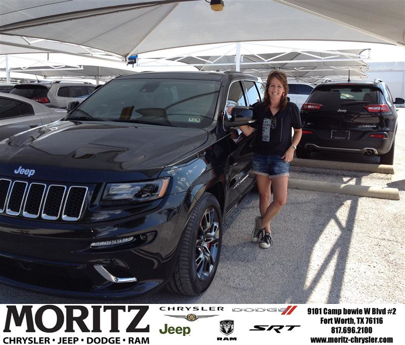 The Jeep We Purchased: Congratulations To Kenda Fort On Your #Jeep Purchase From