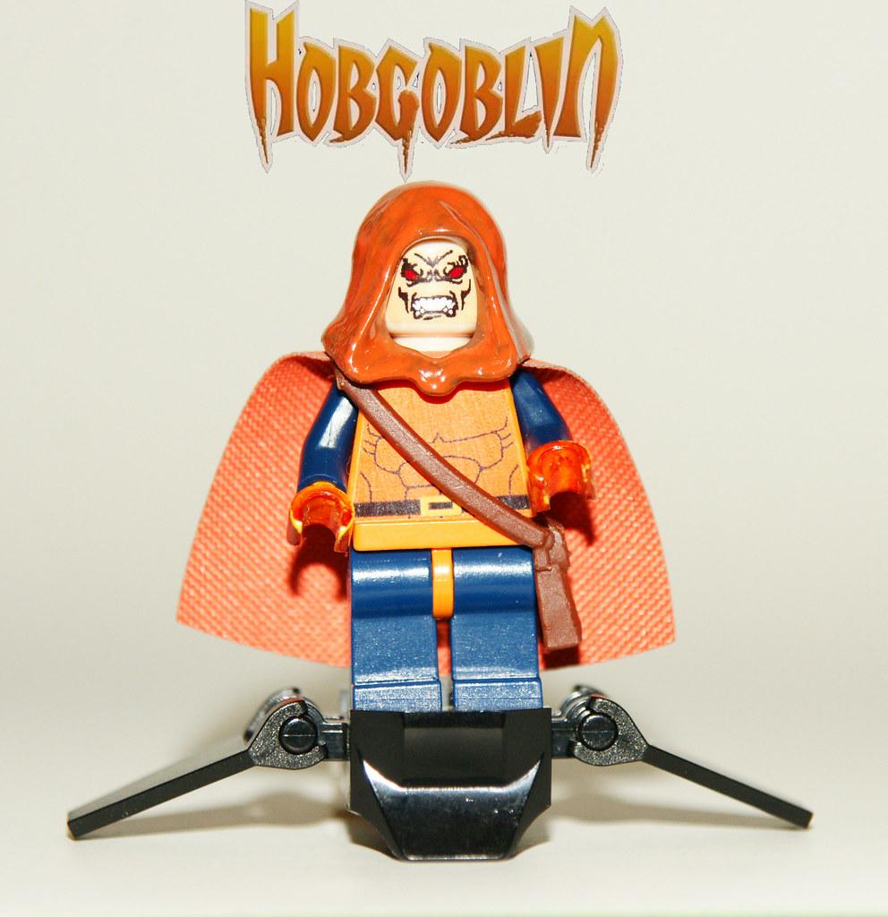 lego hobgoblin - photo #33