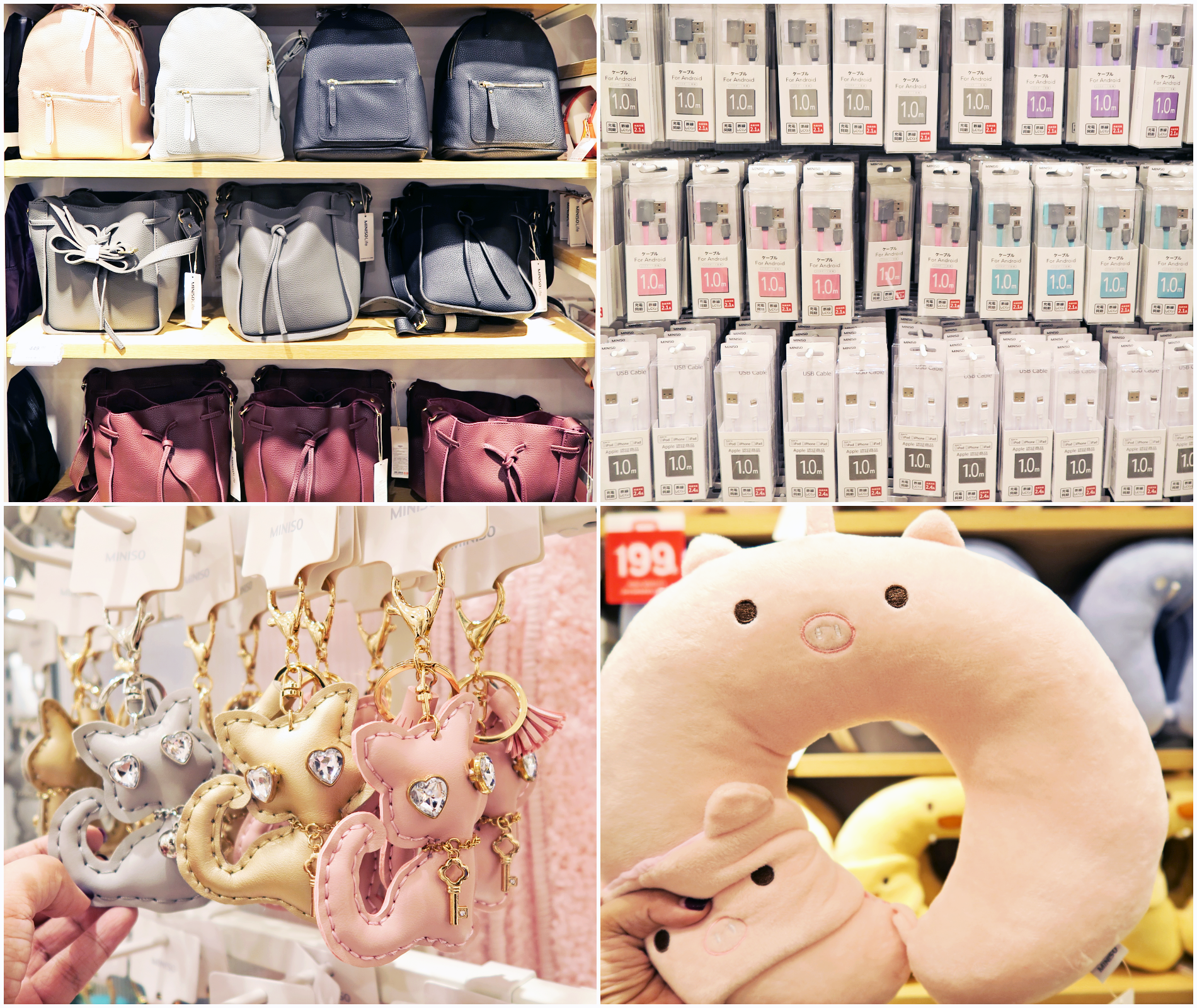Miniso Haul  Why You Should Do Your Holiday Shopping At Miniso ... b6482ae8f00