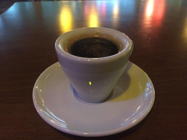 2016 Portugal Istanbul Turkish Coffee