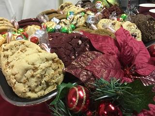 Stl Snow Cone Cookies & Cheer
