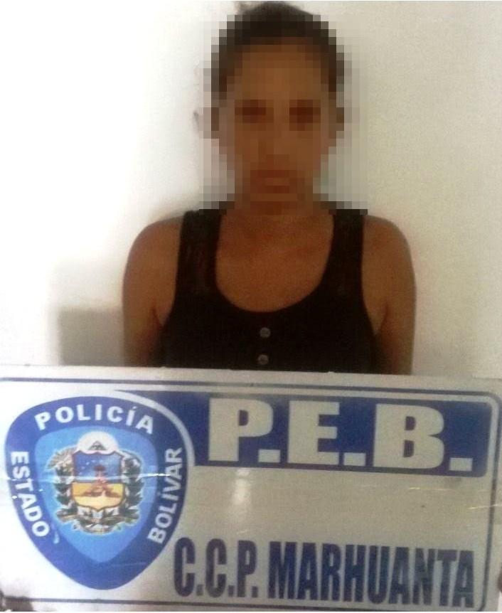 Madre prostituia a su hija de 12 años: pricipales clientes su padrastro y vecinos a cambio de dinero en el Estado Bolívar