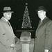 1969 U.S. Capitol Christmas Tree