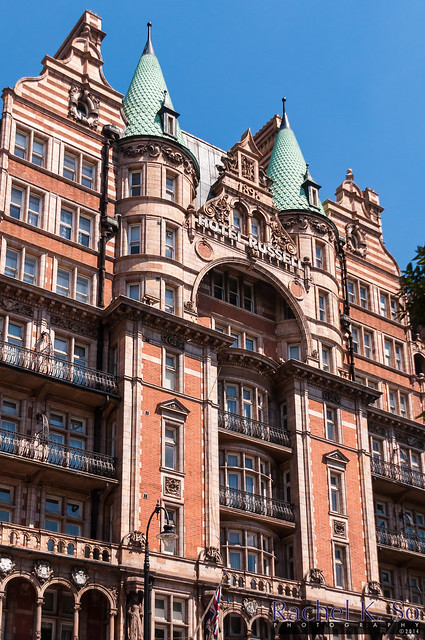 Hotel russell bloomsbury london flickr photo sharing for Hotels ussel
