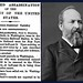 2nd July 1881 - Attempted assassination of President Garfield