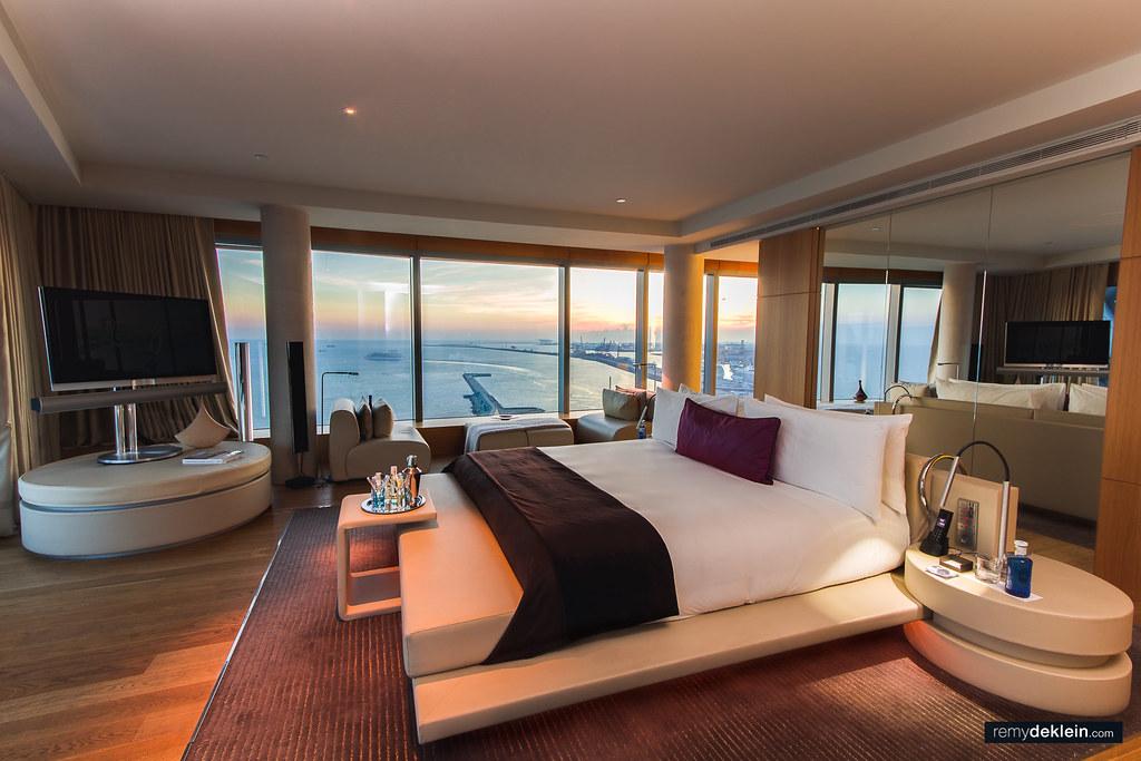 Hotel Suite Finder