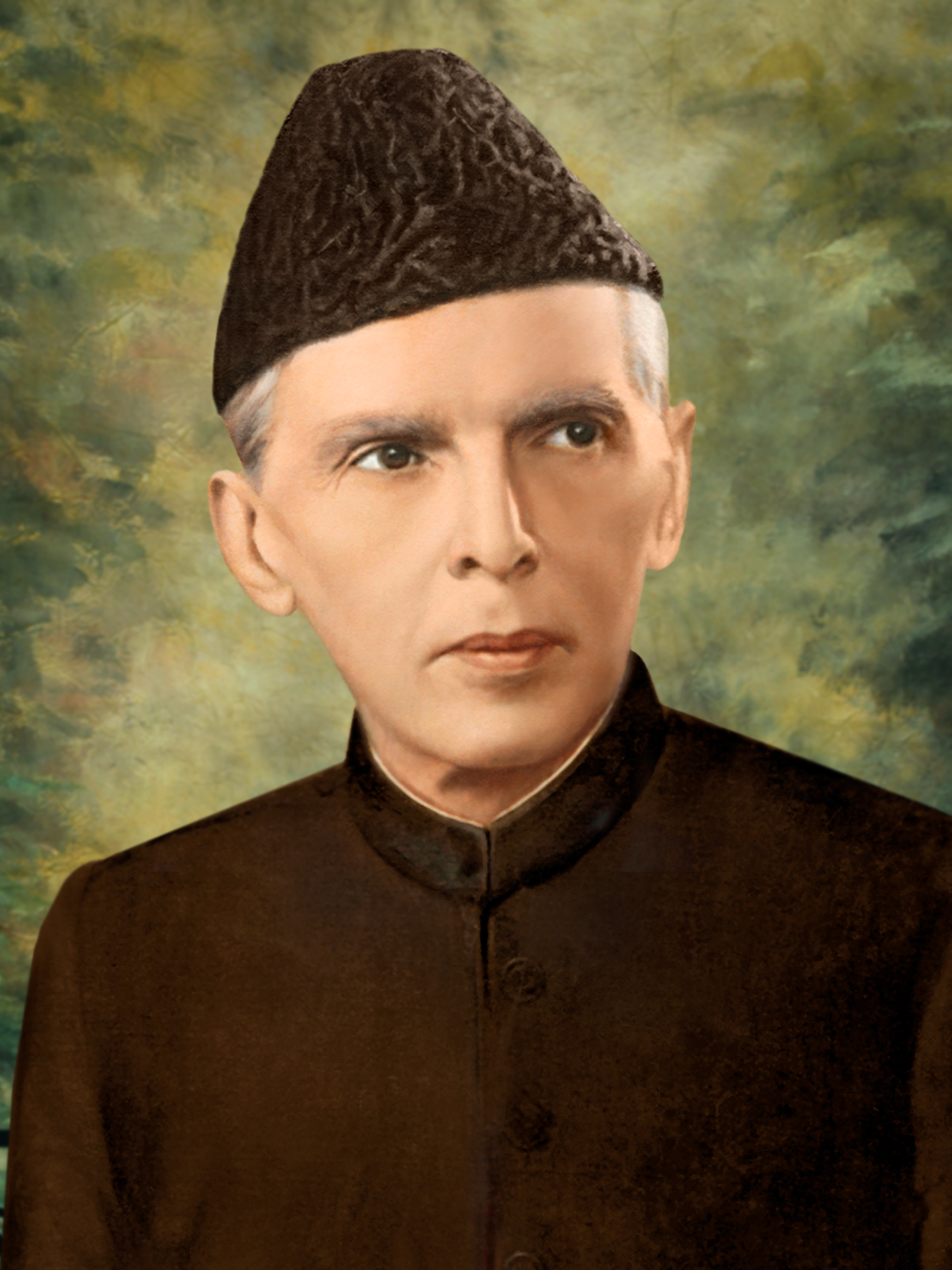 muhammad ali jinnah and english guess Who killed fatima ali jinnah  the sister of muhammad ali jinnah, and pakistan's first woman presidential candidate all the way back in the 60s,  i guess, one.