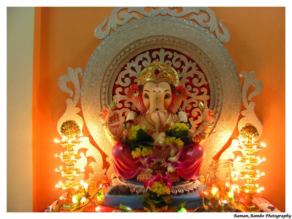 Ganesh Chaturthi Celebration 2014 Ganesh Chaturthi