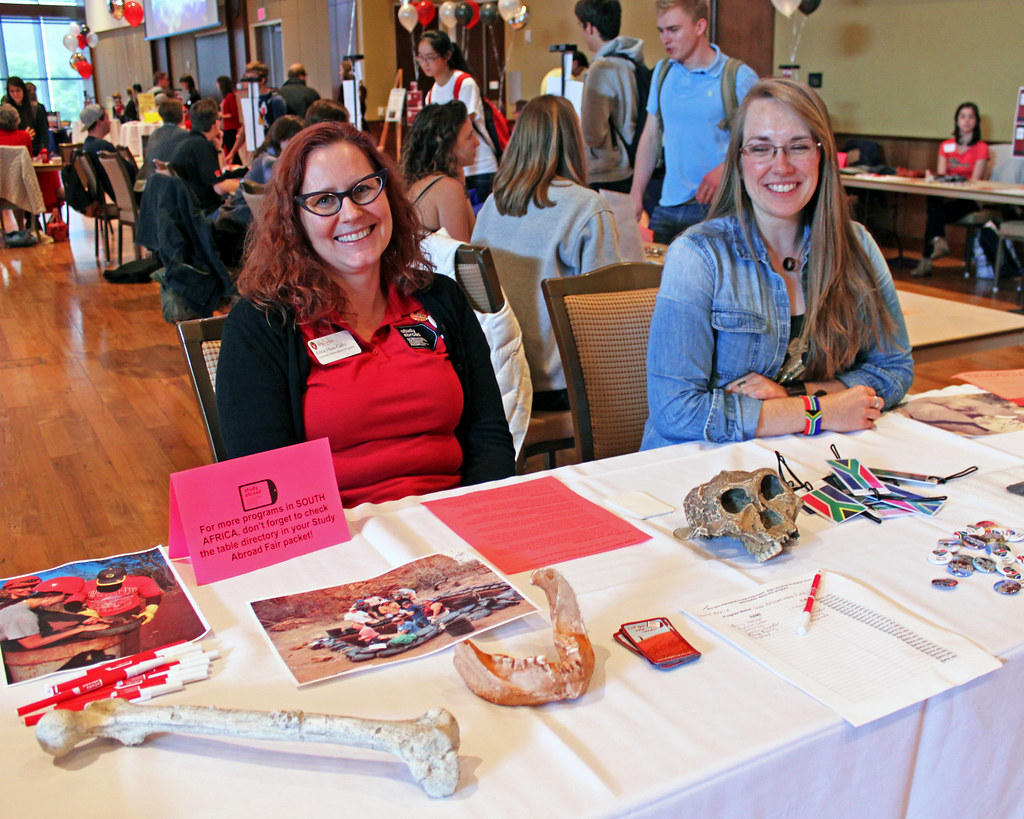 Security - UW-Platteville Education Abroad