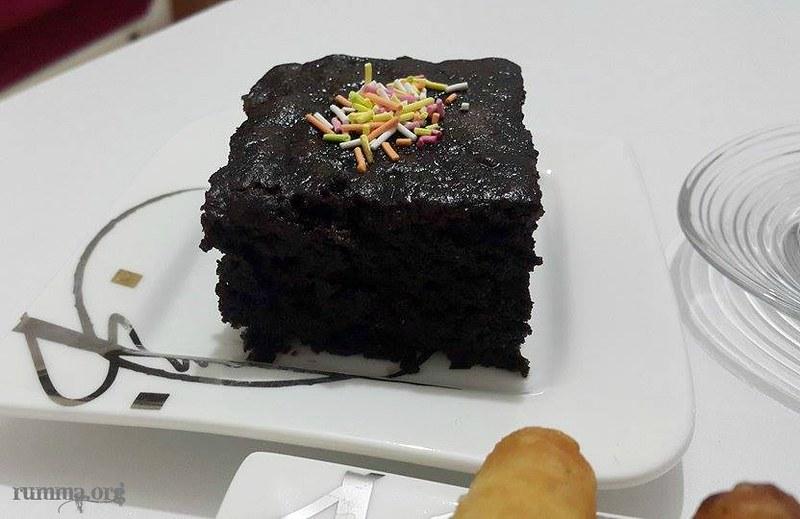 kakaolu ıslak kek tarifi