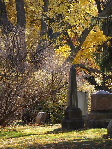 mount pleasant cemetery toronto