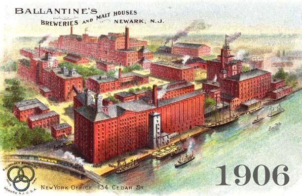 Ballantone-Postcard-1906