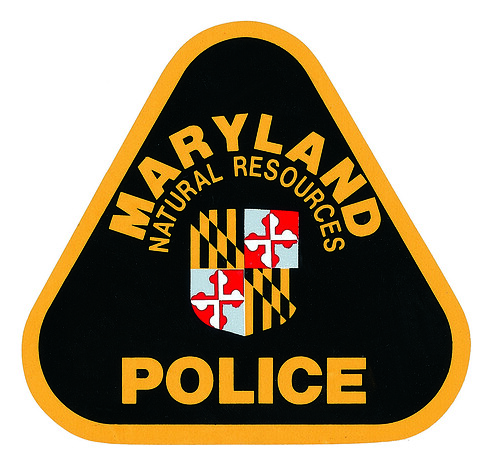 Maryland Natural Resources Police logo