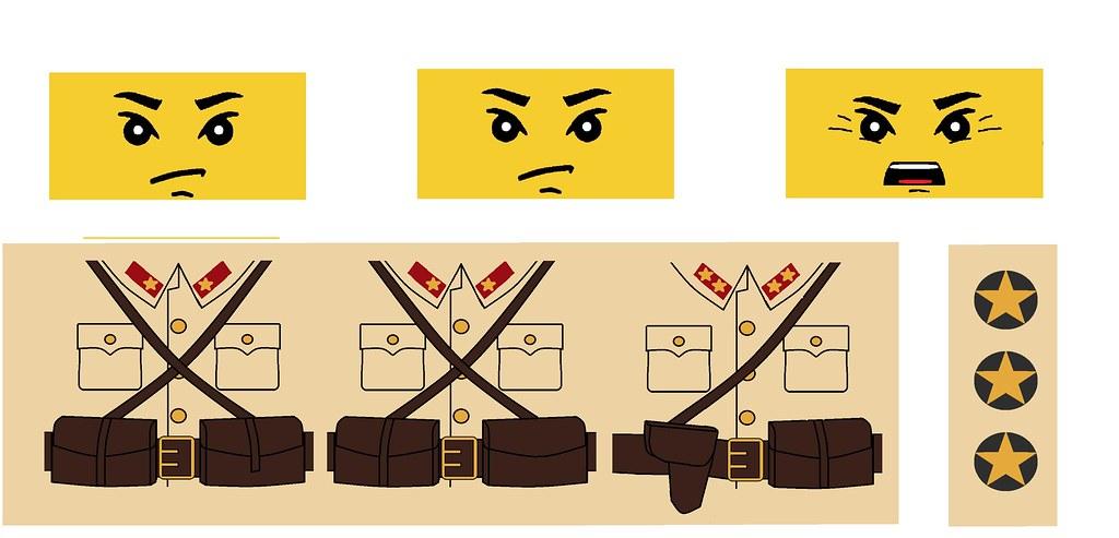 Decals Ww2 Lego Japanese Ww2 Decals | by