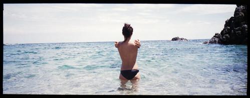 Carla in Ikaria
