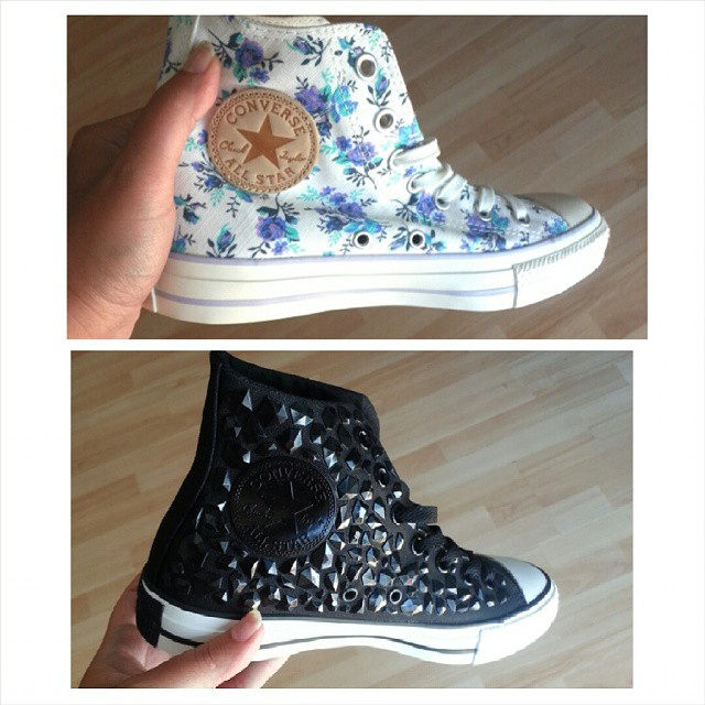 privalia converse all star
