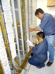CNT invierte más de 38.800 dólares en Colón