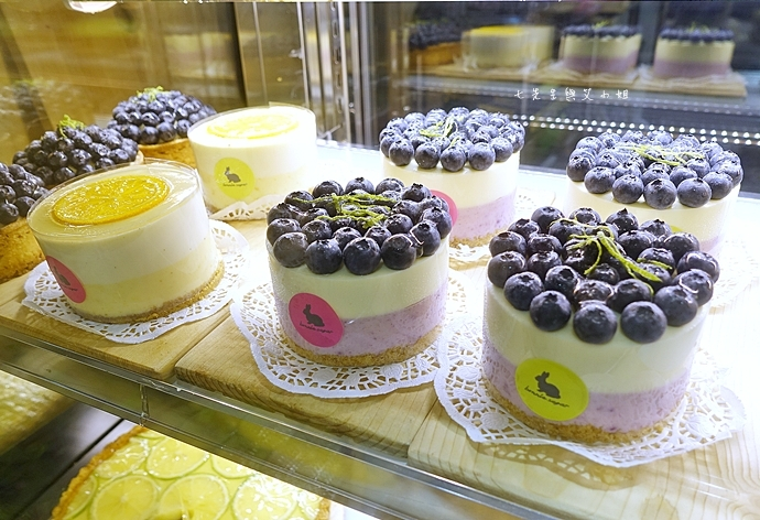 16 Bonnie Sugar 台北 師大商圈 手做甜點 水果塔 水果派