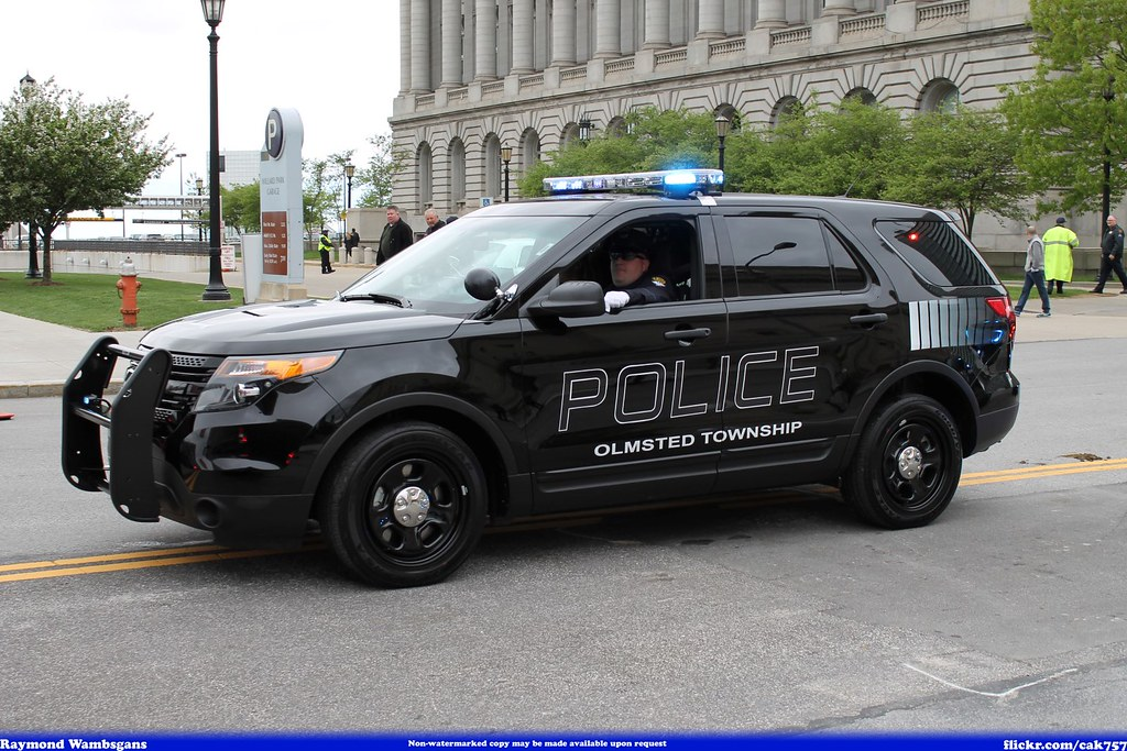 Police Ford Explorer Html Autos Post