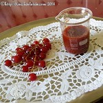 Johannisbeer-Tomaten-Ketchup