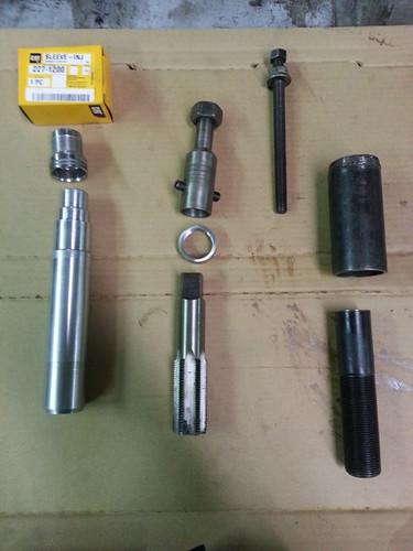 3116e injector Sleeve