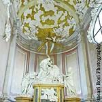 Abbazia Benedittina di Santa Giustina, Padova, Italy