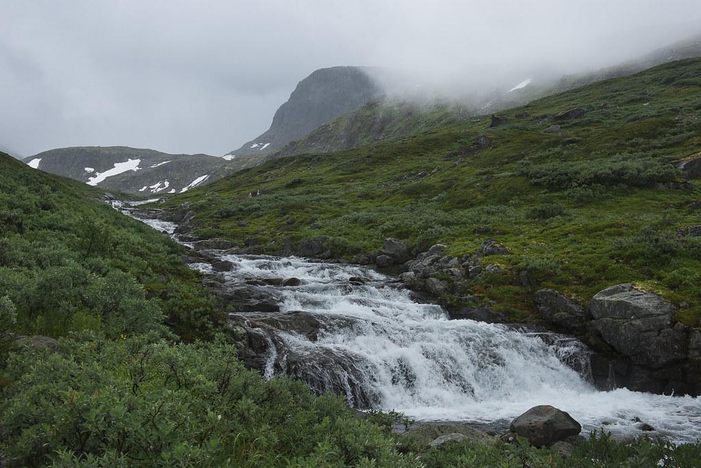 Роскошные пейзажи Норвегии - Страница 39 15220583681_54a717810b_b