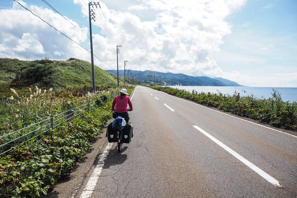 Southern Hokkaido Cycle Tour Day 5