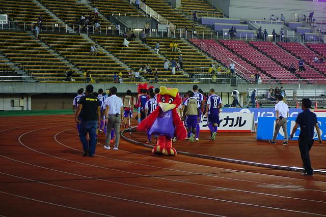 2016/09 J2第33節 京都vs北九州 #03