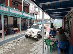 Tibet Lhasa Hotel
