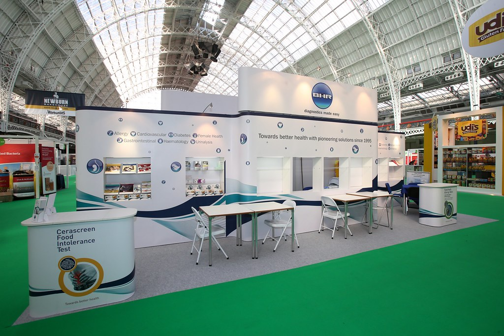 Exhibition Stand Fitter Jobs London : Exhibition stand london expo display service flickr
