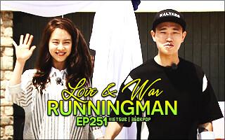 Running Man Ep.251